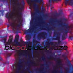 Cover of blood.black.haze