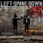 Cover of Smartbomb 2.3: The Underground Mixes by Left Spine Down