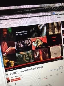 Malhavoc [YouTube screenshot]