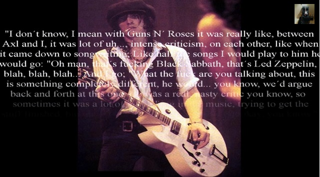 Izzy Stradlin audio interview [YouTube screenshot]